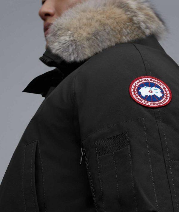 Canada Goose Chilliwack Men's Bomber Jacket