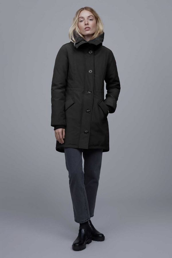 Canada Goose Rossclaire Parka