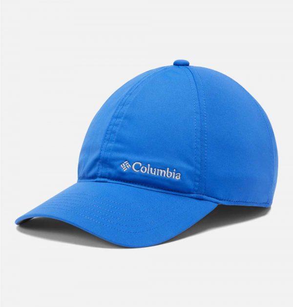 Columbia Coolhead II Ball Cap-Lapis Blue