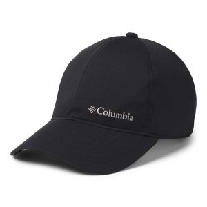 Columbia Coolhead II Ball Cap-black