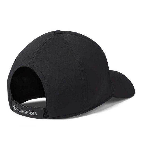 Columbia Coolhead II Ball Cap-black