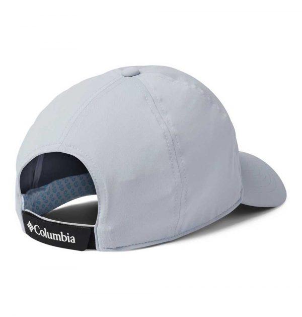 Columbia Coolhead II Ball Cap-Cirrus Grey