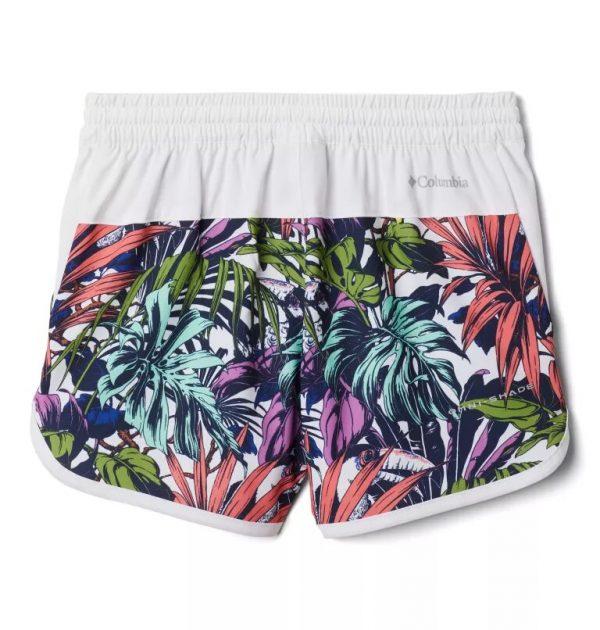 Columbia Girls' Sandy Shores Board Shorts