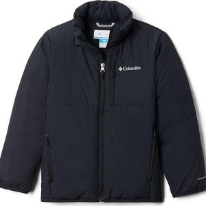Columbia Grand Wall Mens Jacket Black