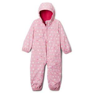 Columbia Toddler Critter Jitters Printed Rain Suit