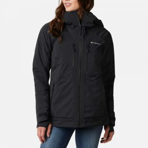 Columbia Wild Card Insulated Jacket