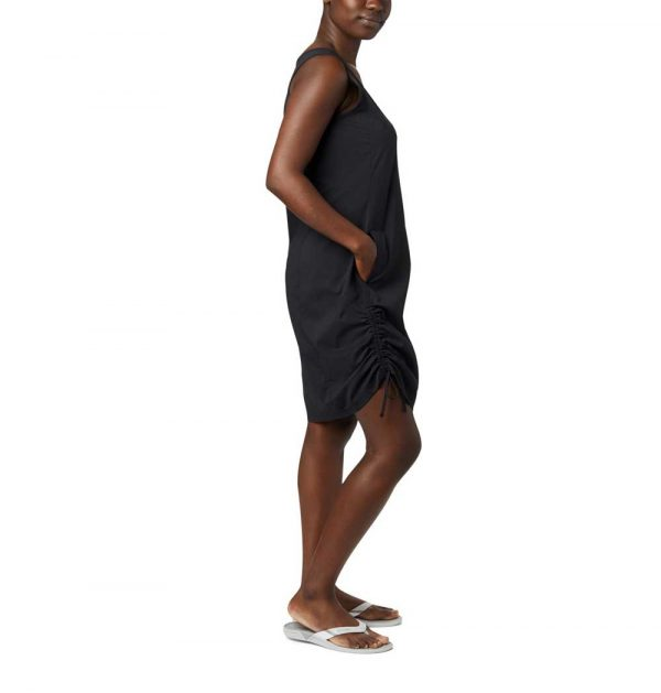 Columbia Womens Anytime Casual III Dress-black
