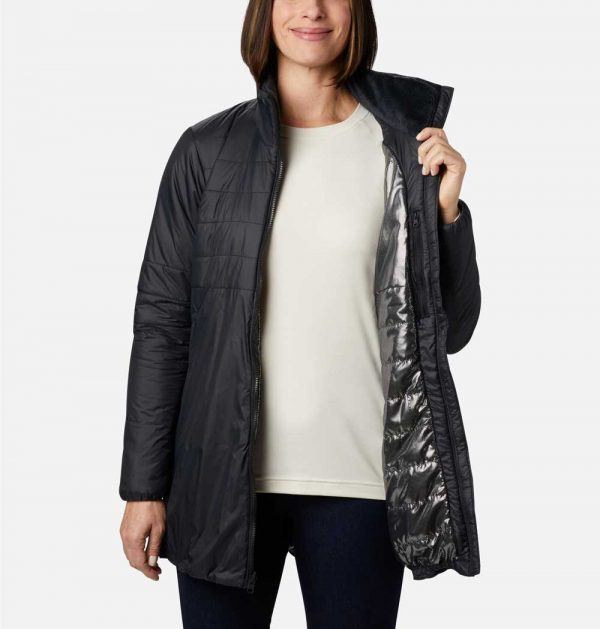Columbia Women's Pulaski Interchange Jacket
