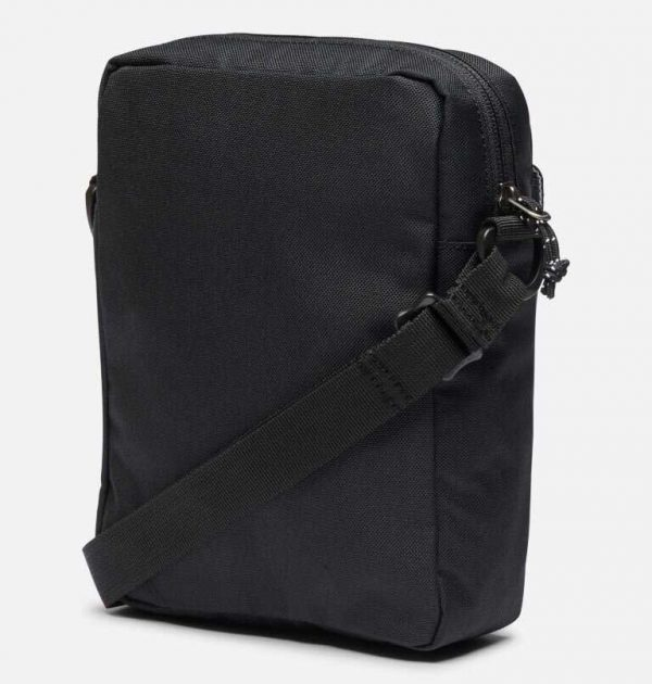 Columbia Zigzag Side Bag-Black