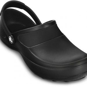 Crocs Mercy Work Black