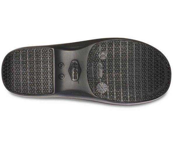 Crocs Neria Pro II Black