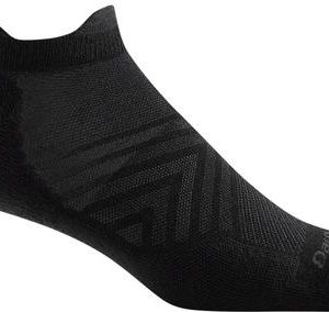 Darn Tough Run No Show Tab Ultra Lightweight Running Sock Men's