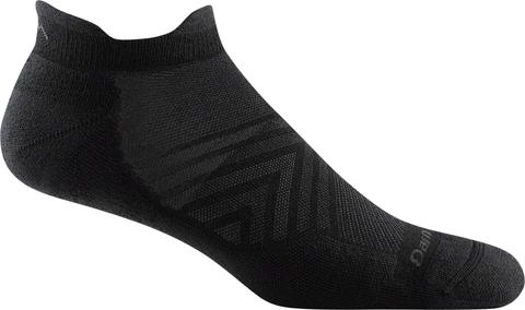 Darn Tough Run No Show Tab Ultra Lightweight Running Sock Men's