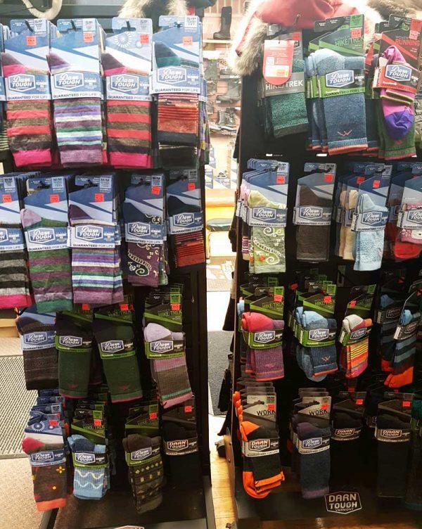 Darn Tough Socks Womens
