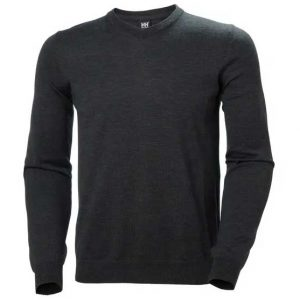 Helly Hansen - Sakgen Merino Sweater