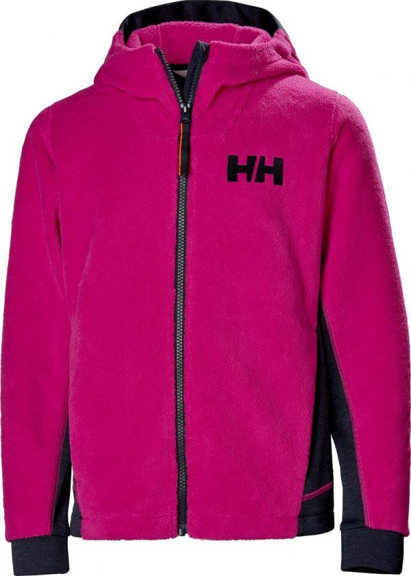 Helly Hansen Chill FZ Hoodie Kids