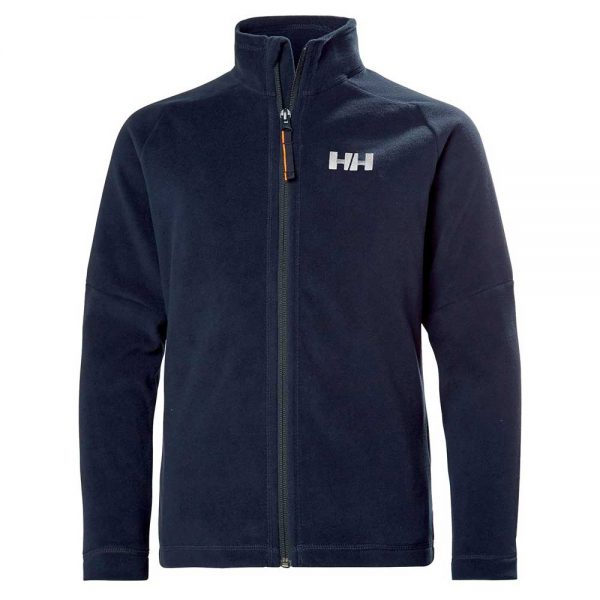 Helly Hansen Junior Daybreaker 2 Jacket Navy