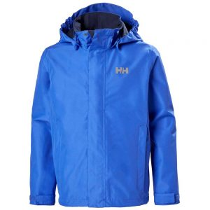 Helly Hansen Junior Seven Jacket Royal Blue