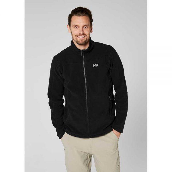 Helly Hansen Mens Daybreaker Fleece Jacket