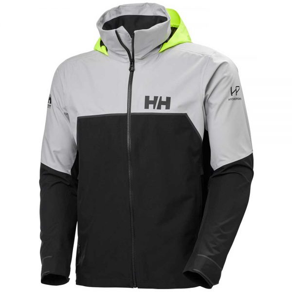 Helly Hansen Mens HP Foil Light Jacket Ebony