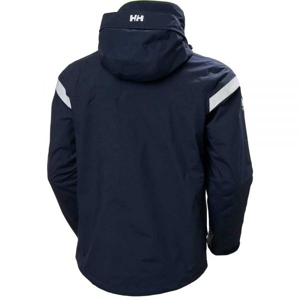 Helly Hansen Mens Saltro Jacket Navy