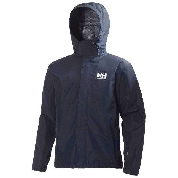 Helly Hansen Mens Seven J Jacket Navy