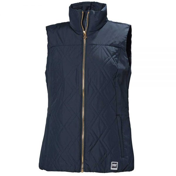 Helly Hansen Women Crew Insulator Vest Navy
