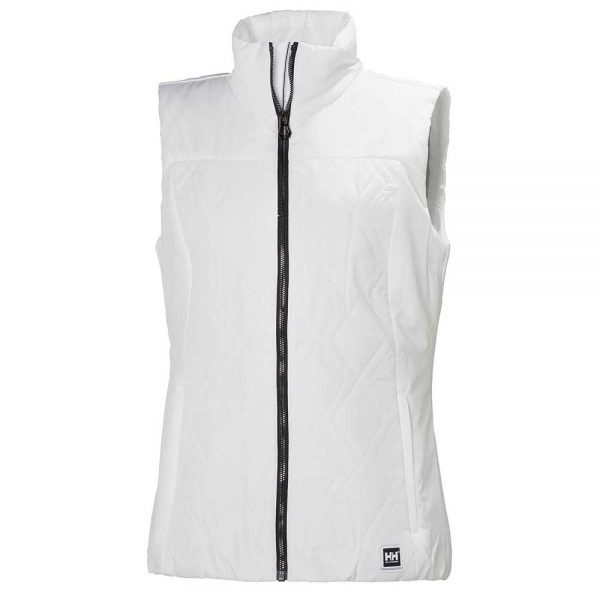 Helly Hansen Women Crew Insulator Vest White