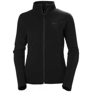Helly Hansen Women Daybreaker Fleece Jacket Black
