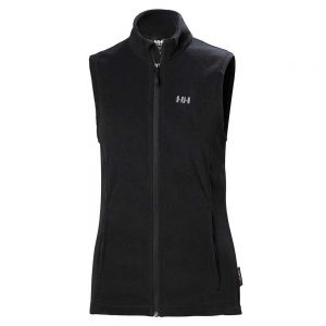 Helly Hansen Women Daybreaker Fleece Vest Black