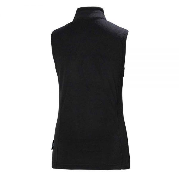 Helly Hansen Women Daybreaker Fleece Vest Black