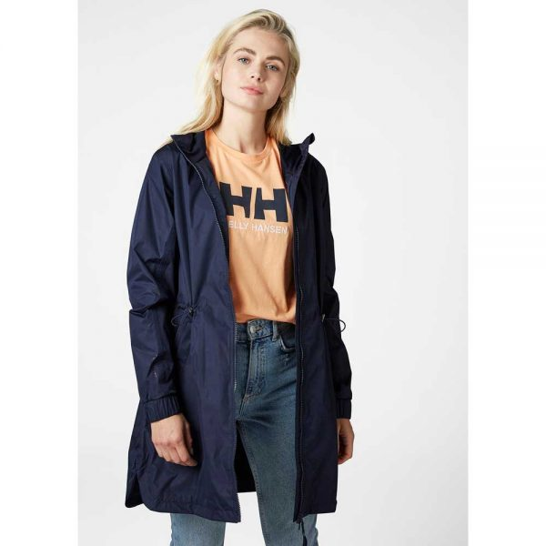 Helly Hansen Women Iona Jacket Navy