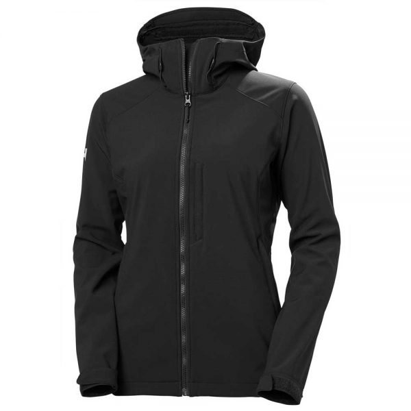 Helly Hansen Women Paramount Hooded Softshell