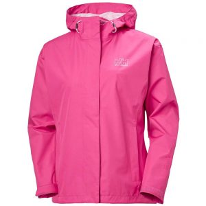 Helly Hansen Women Seven J Jacket Dragonfruit