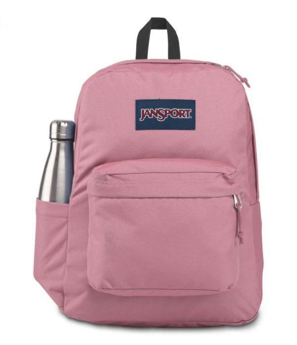 Jansport Superbreak Backpack Pink