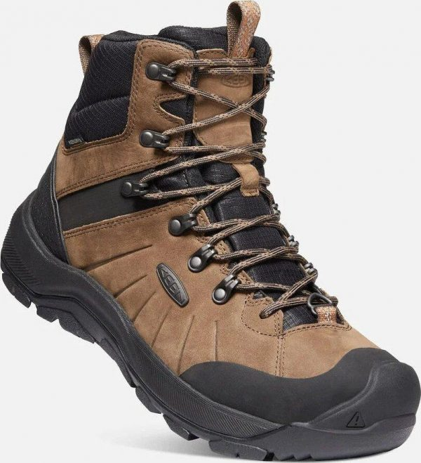 Keen Revel Mid Polar Boot Men's