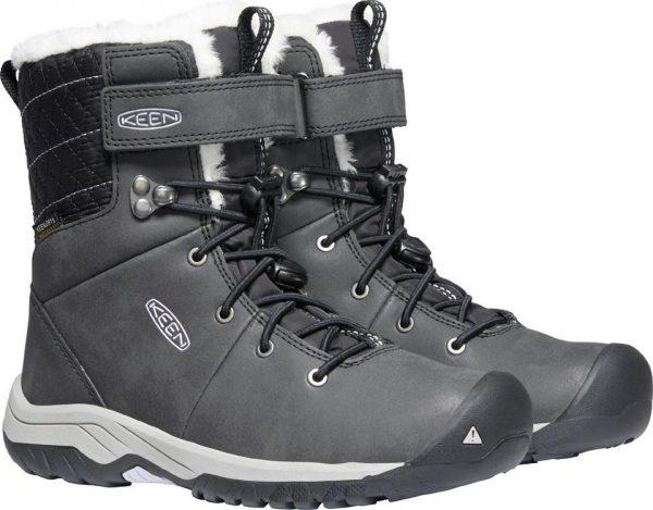 keen Hoodoo III Mid Waterproof Boots Youth