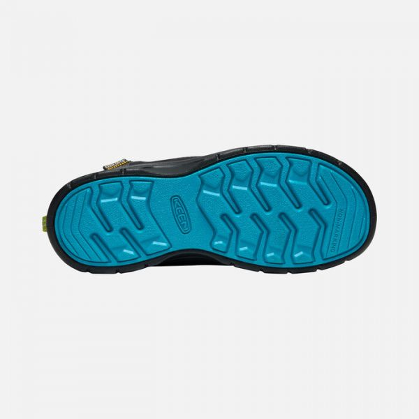 Keen Hikeport Waterproof Mid Kids.