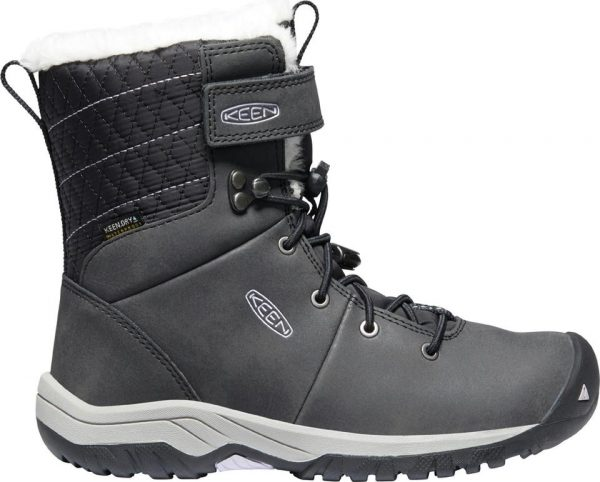 keen Hoodoo III Mid Waterproof Boots Youth