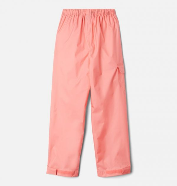 Columbia Kids' Cypress Brook™ II Pants-Salmon