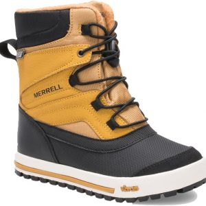 Merrell Snow Bank 2.0 Ice+ Waterproof Kids