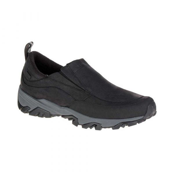 Merrell Men's ColdPack Ice plus Moc Waterproof boot