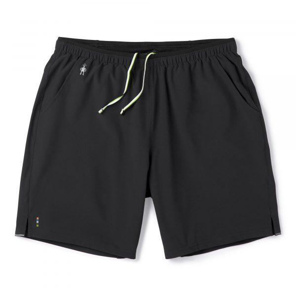 Men's Merino Sport Lined 8'' Short