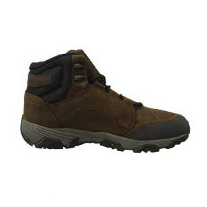 Merrell Men's Coldpack Ice plus Mid Polar Waterproof Boot