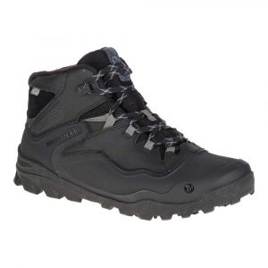 Merrell Mens Overlook 6 Ice Plus boots