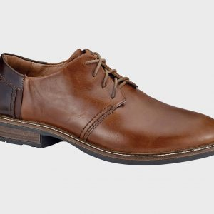 Naot Executive Chief: 80024 Maple Brown Mens