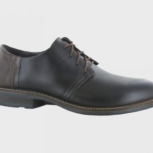 Naot Executive Chief Maple Walnut Lthr Men's