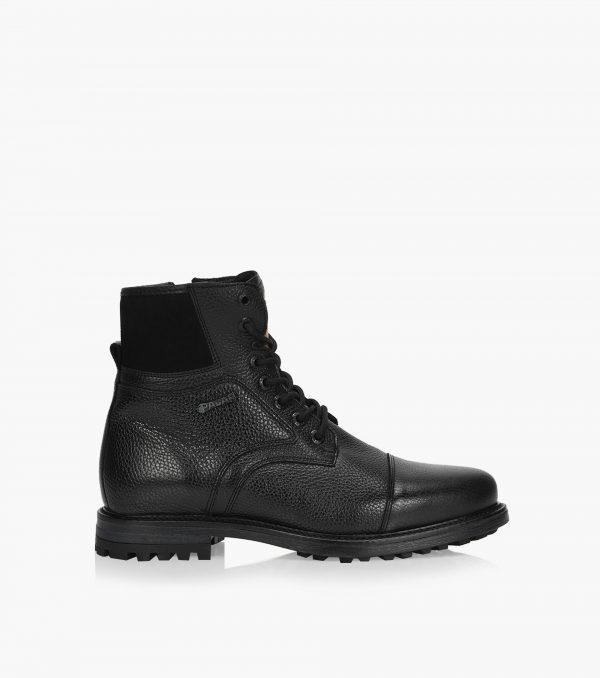 Pajar Hyper blk Mens Boots