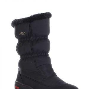 Pajar Snowcap Waterproof Winter Boots blk Women's