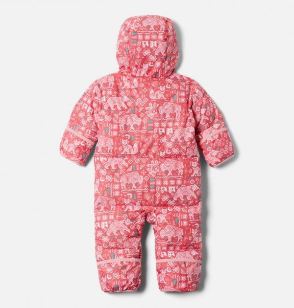Columbia Snuggly Bunny Bunting Infant